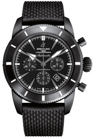 Breitling Watch Superocean Heritage Chronoworks Limited Edition