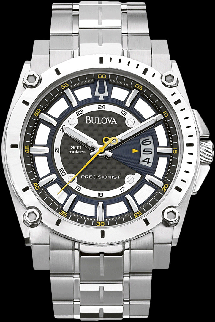 Bulova Watch Gents Precisionist