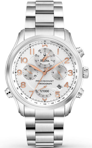 Bulova Watch Gents Precisionist D