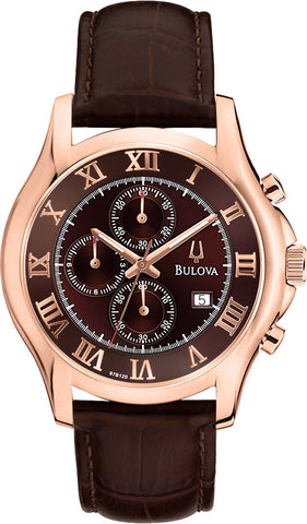 Bulova Watch Gents Dress