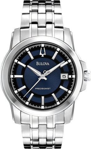 Bulova Watch Precisionist Langford