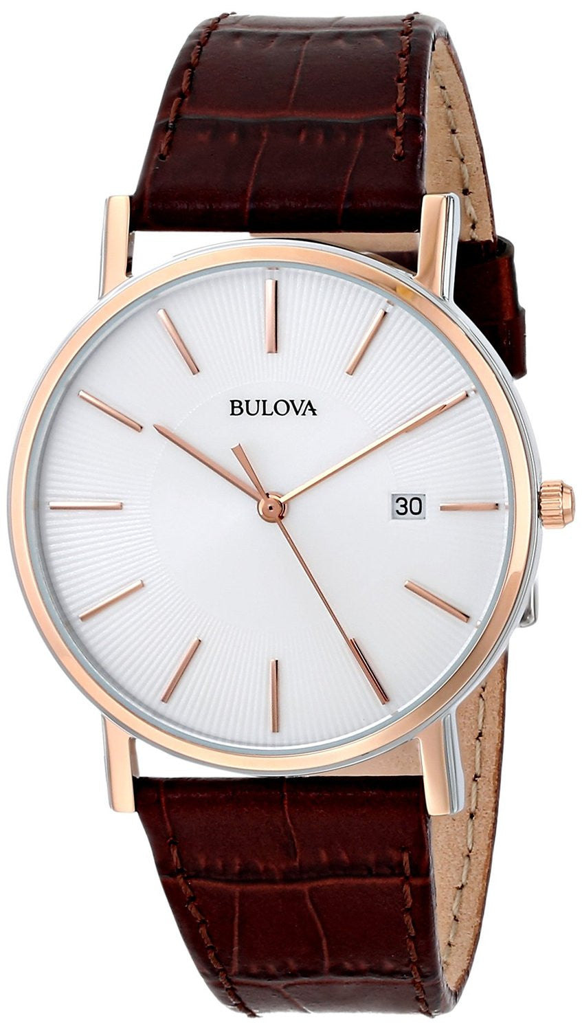 Bulova Watch Mens