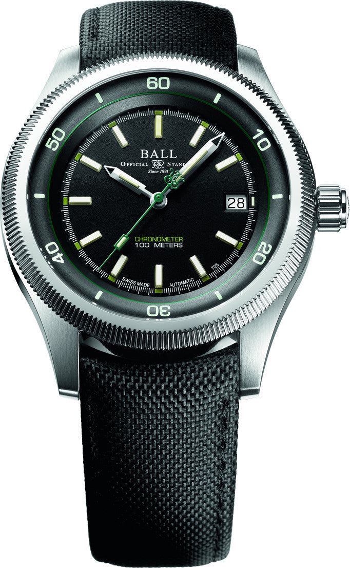 Ball Watch Company Engineer II Magneto