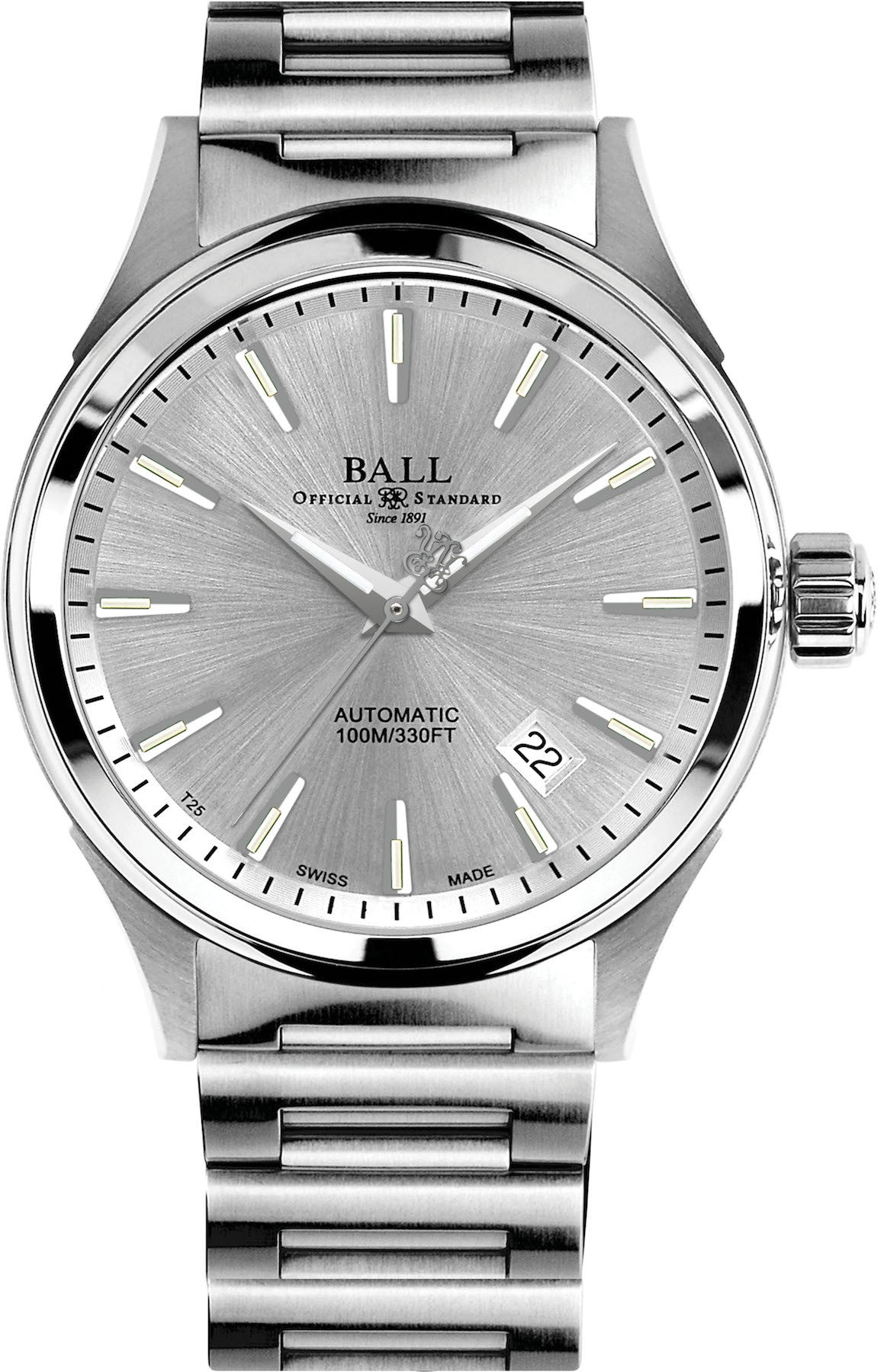 Ball Watch Company Fireman Victory