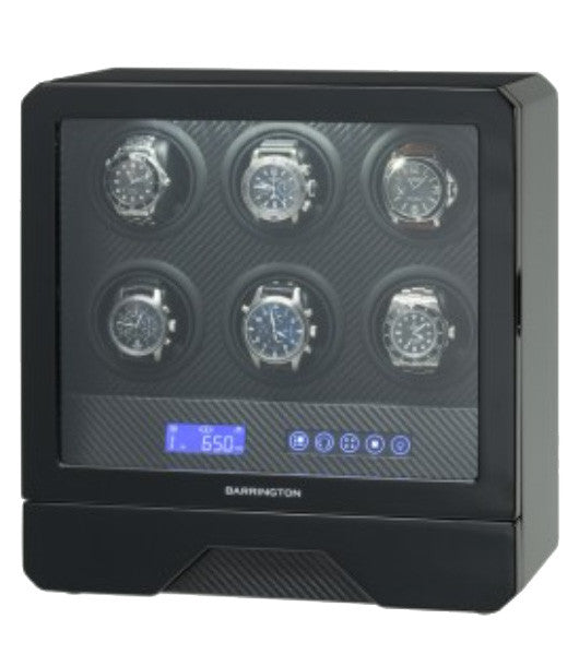 Barrington 6 Watch Winder