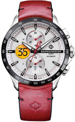 Baume & Mercier Watch Clifton Club Burt Munro Tribute Limited Edition Pre-Order