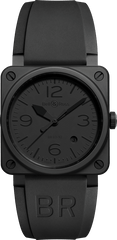 Bell & Ross Watch BR 03 92 Phantom