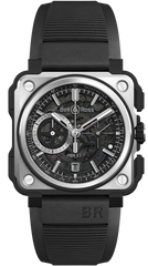 Bell & Ross Watch BR-X1 Black Titanium Limited Edition