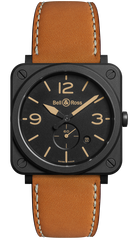 Bell & Ross Watch BRS Heritage Quartz