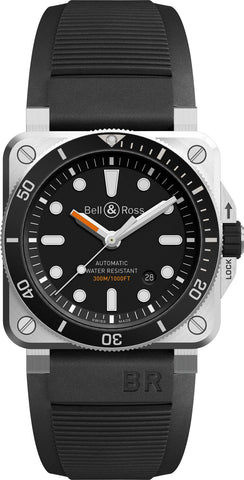 Bell & Ross Watch BR 03 92 Diver Pre-Order