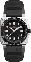 Bell & Ross Watch BR 03 92 Diver