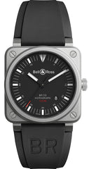 Bell & Ross Watch BR 03 92 Horograph Limited Edition