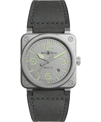 Bell & Ross Watch BR 03 92 Horolum Limited Edition