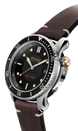 Bremont Watch Supermarine S501 Black
