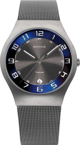 Bering Watch Classic Mens D