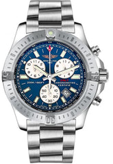 Breitling Watch Colt Chronograph Professional III Bracelet