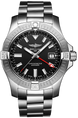 Breitling Watch Avenger Automatic GMT 43 A32397101B1A1