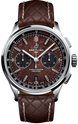 Breitling Watch B01 Chronograph 42 Bentley Centenary Limited Edition AB01181A1Q1X2