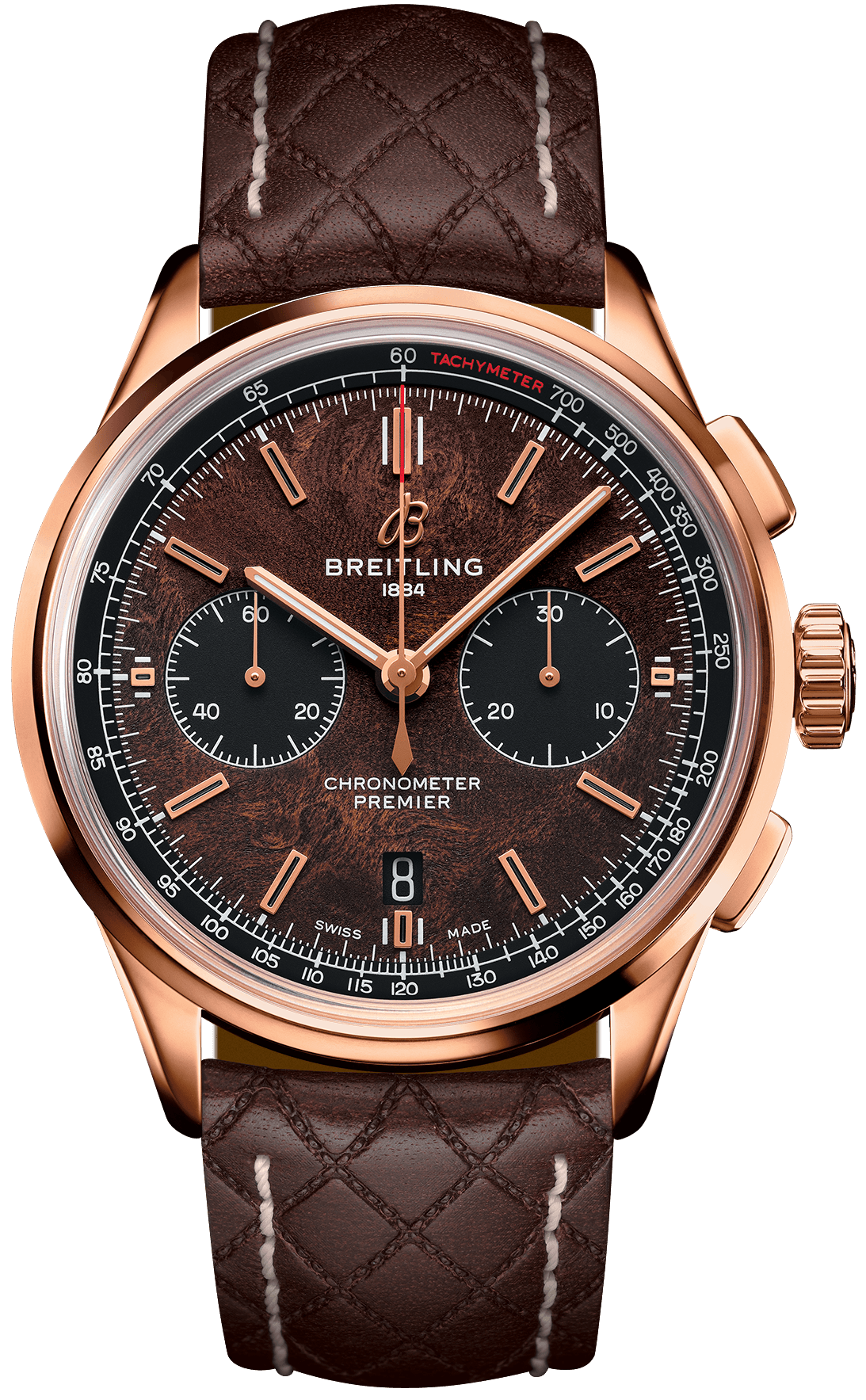 Breitling Bentley Watch >> Breitling Watch B01 Chronograph 42 Bentley Centenary Red ...