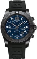 Breitling Watch Chronospace Evo Night Mission