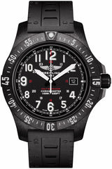 Breitling Watch Colt Skyracer Breitlight Volcano Black