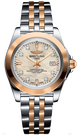 Breitling Watch Galactic 32 Sleek Rose Gold C7133012/A803/792C