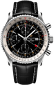 Breitling Watch Navitimer 1 Chronograph GMT 46 A24322121B2P2