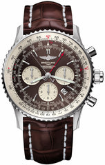 Breitling Watch Navitimer Rattrapante Bronze