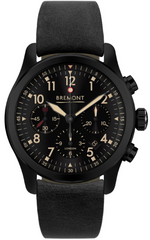 Bremont Watch ALT1-P2 JET