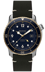 Bremont Watch Project Possible Limited Edition Pre-Order