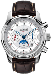 Bremont Watch 1918 Steel Limited Edition Pre-Order