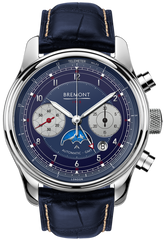 Bremont Watch 1918 White Gold Limited Edition