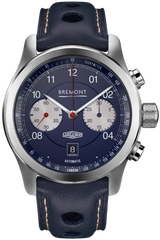 Bremont Watch Jaguar D-Type Limited Edition