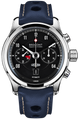 Bremont Watch Jaguar E-Type MKII BJ-II/BK/R