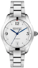 Bremont Watch Solo 34 Ladies SOLO-34-AJ-WH-BR-D