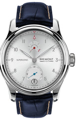 Bremont Watch Supersonic White Gold Limited Edition