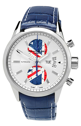 Raymond Weil Freelancer Union Jack D