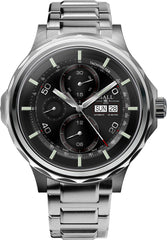 Ball Watch Company Engineer Master II Slide Chronograph