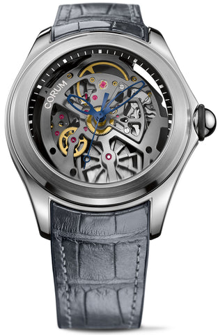 Corum Watch Bubble Heritage