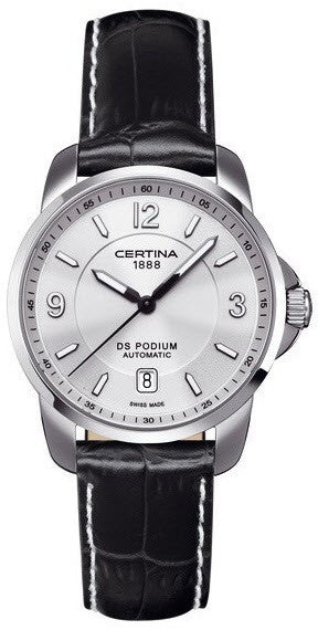 Certina Watch DS Podium Automatic