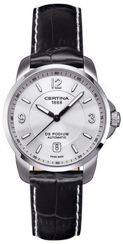 Certina Watch DS Podium Automatic A