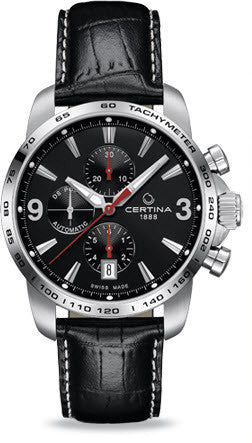 Certina Watch DS Podium Chrono Automatic