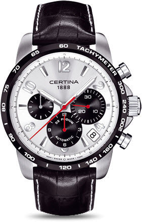 Certina Watch DS Podium Valgranges Automatic