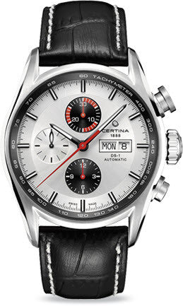 Certina Watch DS-1 Chrono Automatic
