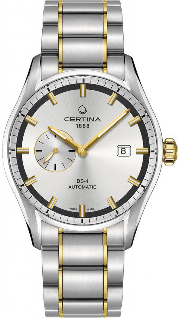 Certina Watch DS-1 Small Second