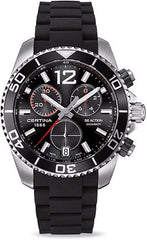 Certina Watch DS Action Chrono Quartz