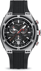 Certina Watch DS Eagle Chrono GMT Quartz