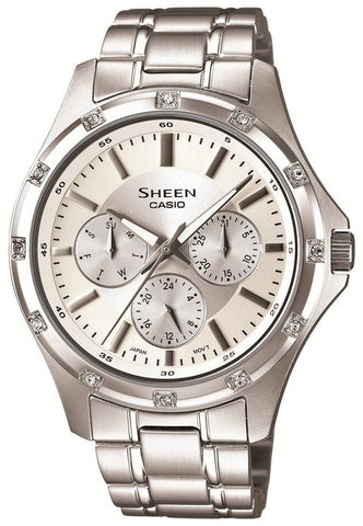 Casio Watch Sheen Ladies