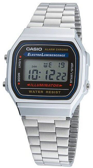 Casio Watch Illuminator