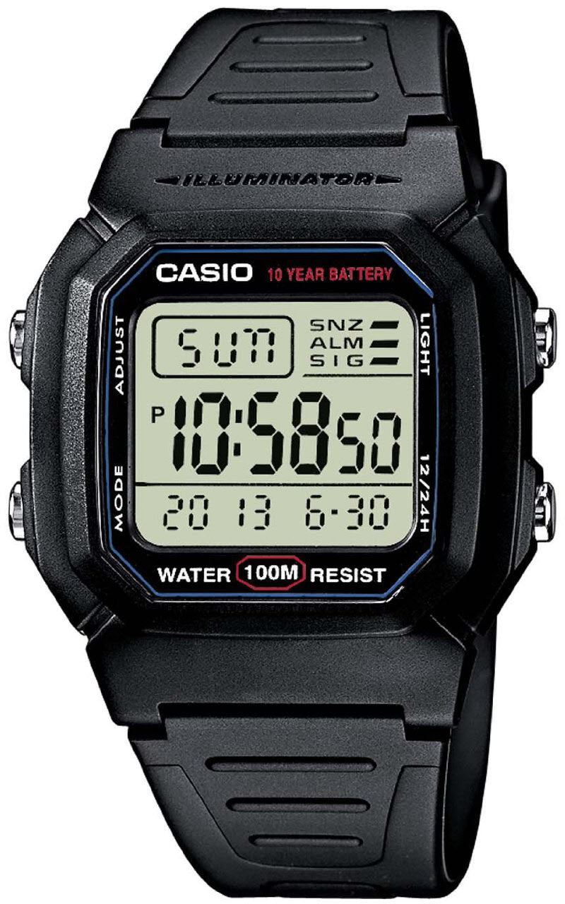 Casio Watch Mens